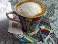 拿鐵咖啡 (Coffee Latte)