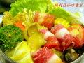 牛肉咖哩火鍋 (Pork Curry Pot)